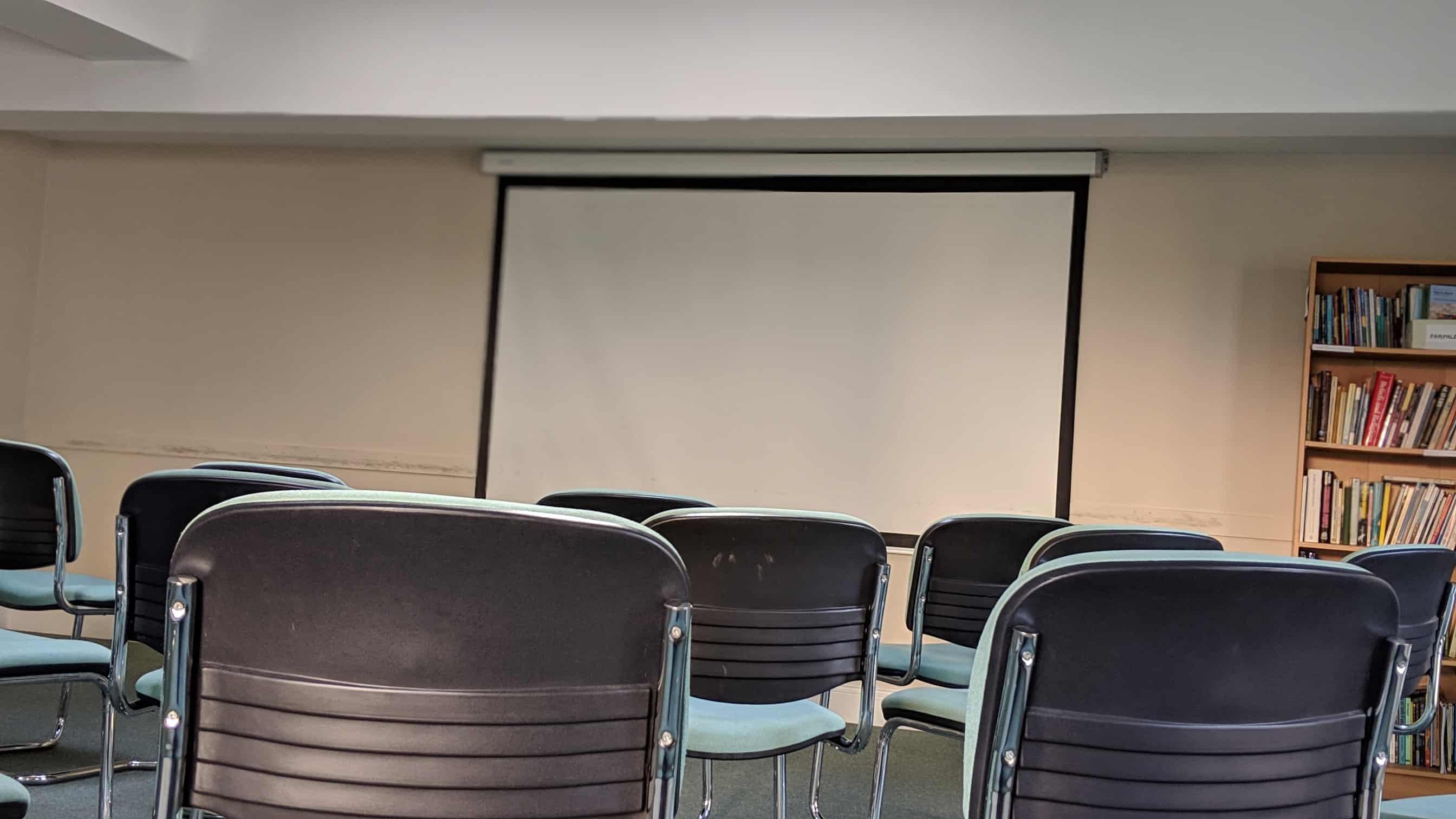 Friends Meeting Room