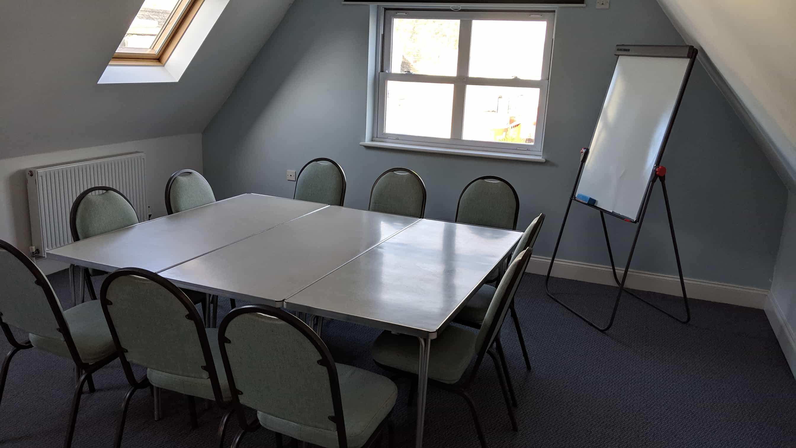 Treece Room